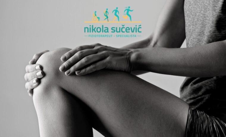 meniskus kolena