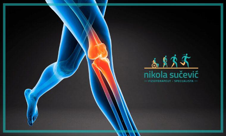 povrede kolena