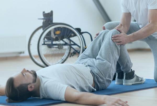 oporavak posle moždanog udara fizikalnom terapijom