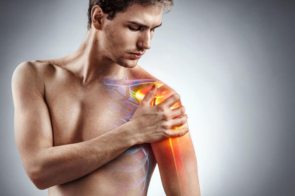 Šta je ruptura rotatorne manžetne ramena